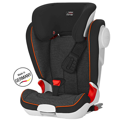 e-Foteliki.pl Romer Kidfix II XP SICT made in germany